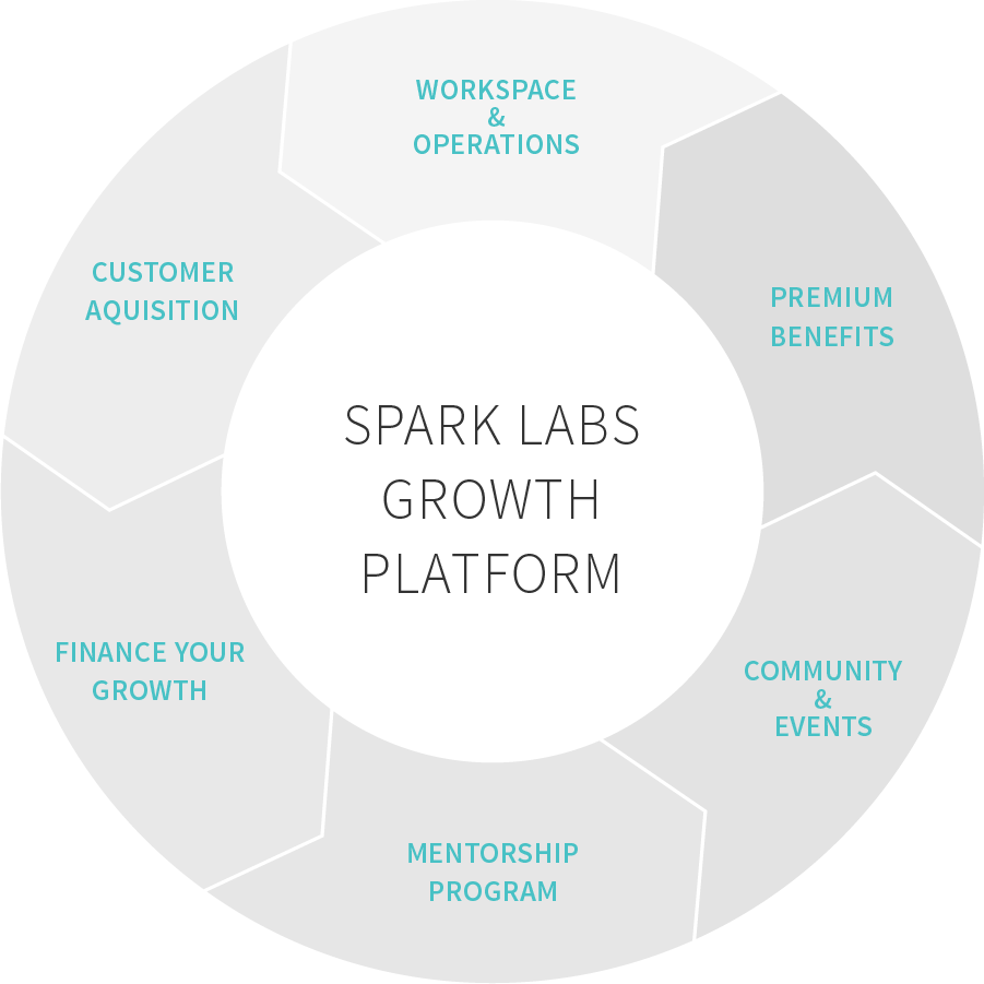 SPARK LABS GROWTH PLATFORM